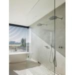 Béton ciré douche sur carrelage - kit sol et mur - 2m2 à 10m2