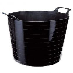 Seau souple 40 litres avec...